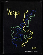 Page 1, 1965 Edition, Greenville High School - Vespa Yearbook (Greenville, MS) online yearbook collection