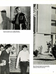 Page 13, 1965 Edition, Greenville High School - Vespa Yearbook (Greenville, MS) online yearbook collection