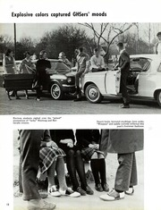 Page 14, 1965 Edition, Greenville High School - Vespa Yearbook (Greenville, MS) online yearbook collection