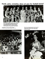 Page 16, 1965 Edition, Greenville High School - Vespa Yearbook (Greenville, MS) online yearbook collection