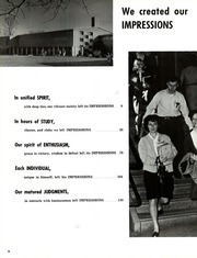 Page 8, 1965 Edition, Greenville High School - Vespa Yearbook (Greenville, MS) online yearbook collection