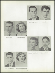 Page 14, 1959 Edition, Harrison Central High School - Rebel Yearbook (Gulfport, MS) online yearbook collection