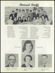 Page 9, 1959 Edition, Harrison Central High School - Rebel Yearbook (Gulfport, MS) online yearbook collection