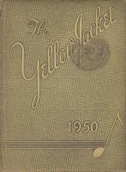 Page 1, 1950 Edition, Starkville High School - Yellow Jacket Yearbook (Starkville, MS) online yearbook collection