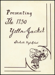 Page 5, 1950 Edition, Starkville High School - Yellow Jacket Yearbook (Starkville, MS) online yearbook collection