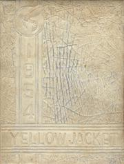 Page 1, 1954 Edition, Starkville High School - Yellow Jacket Yearbook (Starkville, MS) online yearbook collection