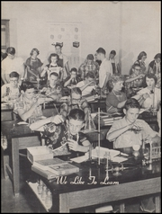 Page 10, 1953 Edition, Brookhaven High School - Ole Brook Yearbook (Brookhaven, MS) online yearbook collection