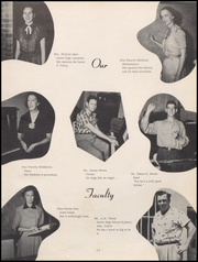 Page 15, 1953 Edition, Brookhaven High School - Ole Brook Yearbook (Brookhaven, MS) online yearbook collection