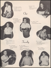 Page 16, 1953 Edition, Brookhaven High School - Ole Brook Yearbook (Brookhaven, MS) online yearbook collection