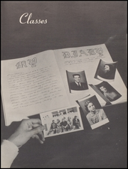Page 17, 1953 Edition, Brookhaven High School - Ole Brook Yearbook (Brookhaven, MS) online yearbook collection
