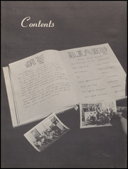 Page 6, 1953 Edition, Brookhaven High School - Ole Brook Yearbook (Brookhaven, MS) online yearbook collection