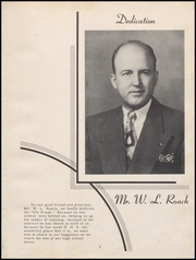 Page 7, 1953 Edition, Brookhaven High School - Ole Brook Yearbook (Brookhaven, MS) online yearbook collection