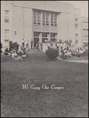 Page 8, 1953 Edition, Brookhaven High School - Ole Brook Yearbook (Brookhaven, MS) online yearbook collection