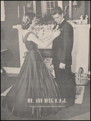 Page 11, 1954 Edition, Brookhaven High School - Ole Brook Yearbook (Brookhaven, MS) online yearbook collection