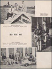 Page 16, 1954 Edition, Brookhaven High School - Ole Brook Yearbook (Brookhaven, MS) online yearbook collection