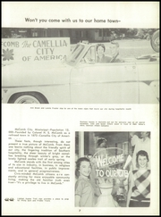 Page 11, 1960 Edition, McComb High School - Camellian Yearbook (McComb, MS) online yearbook collection