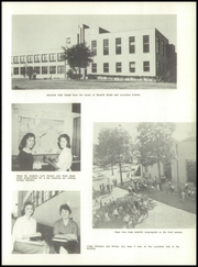 Page 13, 1960 Edition, McComb High School - Camellian Yearbook (McComb, MS) online yearbook collection