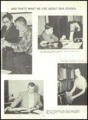 Page 15, 1960 Edition, McComb High School - Camellian Yearbook (McComb, MS) online yearbook collection