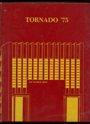 1975 Edition, Watkins High School - Tornado Yearbook (Laurel, MS)