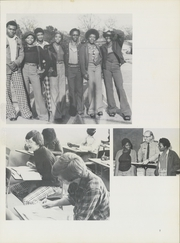 Page 11, 1975 Edition, Watkins High School - Tornado Yearbook (Laurel, MS) online yearbook collection