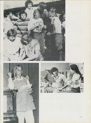 Page 15, 1975 Edition, Watkins High School - Tornado Yearbook (Laurel, MS) online yearbook collection