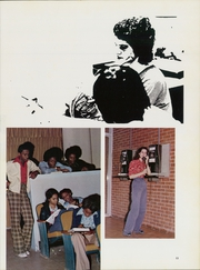 Page 17, 1975 Edition, Watkins High School - Tornado Yearbook (Laurel, MS) online yearbook collection