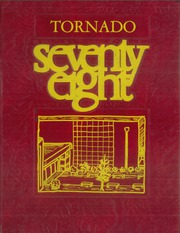 1978 Edition, Watkins High School - Tornado Yearbook (Laurel, MS)