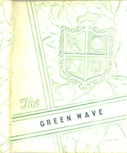 Page 1, 1949 Edition, West Point High School - Green Wave Yearbook (West Point, MS) online yearbook collection