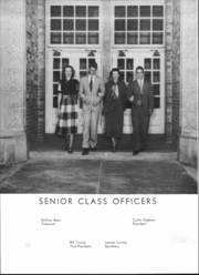 Page 14, 1949 Edition, West Point High School - Green Wave Yearbook (West Point, MS) online yearbook collection