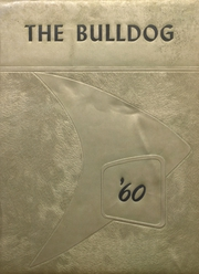 1960 Edition, Grenada High School - Bulldog Yearbook (Grenada, MS)