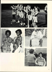 Page 11, 1979 Edition, Olive Branch High School - Conquistador Yearbook (Olive Branch, MS) online yearbook collection
