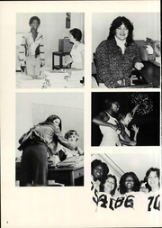 Page 12, 1979 Edition, Olive Branch High School - Conquistador Yearbook (Olive Branch, MS) online yearbook collection