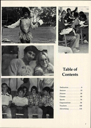 Page 13, 1979 Edition, Olive Branch High School - Conquistador Yearbook (Olive Branch, MS) online yearbook collection