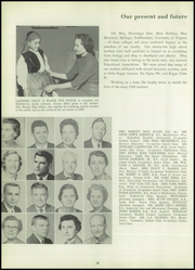 Page 22, 1960 Edition, Clarksdale High School - Wildcat Yearbook (Clarksdale, MS) online yearbook collection