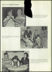 Page 23, 1960 Edition, Clarksdale High School - Wildcat Yearbook (Clarksdale, MS) online yearbook collection