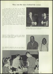 Page 25, 1960 Edition, Clarksdale High School - Wildcat Yearbook (Clarksdale, MS) online yearbook collection