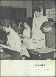 Page 27, 1960 Edition, Clarksdale High School - Wildcat Yearbook (Clarksdale, MS) online yearbook collection