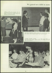 Page 30, 1960 Edition, Clarksdale High School - Wildcat Yearbook (Clarksdale, MS) online yearbook collection