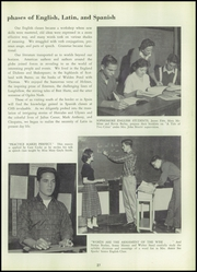 Page 31, 1960 Edition, Clarksdale High School - Wildcat Yearbook (Clarksdale, MS) online yearbook collection