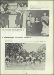 Page 39, 1960 Edition, Clarksdale High School - Wildcat Yearbook (Clarksdale, MS) online yearbook collection