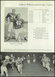 Page 44, 1960 Edition, Clarksdale High School - Wildcat Yearbook (Clarksdale, MS) online yearbook collection