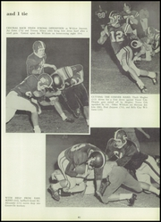 Page 45, 1960 Edition, Clarksdale High School - Wildcat Yearbook (Clarksdale, MS) online yearbook collection