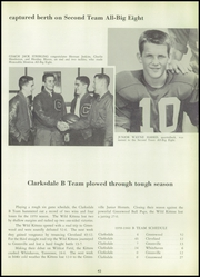 Page 47, 1960 Edition, Clarksdale High School - Wildcat Yearbook (Clarksdale, MS) online yearbook collection