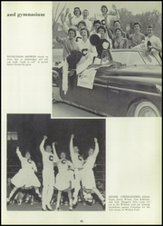 Page 49, 1960 Edition, Clarksdale High School - Wildcat Yearbook (Clarksdale, MS) online yearbook collection
