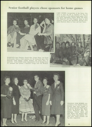 Page 50, 1960 Edition, Clarksdale High School - Wildcat Yearbook (Clarksdale, MS) online yearbook collection