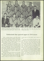 Page 51, 1960 Edition, Clarksdale High School - Wildcat Yearbook (Clarksdale, MS) online yearbook collection