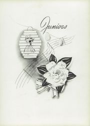 Page 17, 1946 Edition, Hernando High School - Wildcat Yearbook (Hernando, MS) online yearbook collection