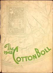 1942 Edition, Central High School - Cotton Boll Yearbook (Jackson, MS)