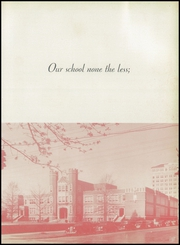Page 11, 1945 Edition, Central High School - Cotton Boll Yearbook (Jackson, MS) online yearbook collection