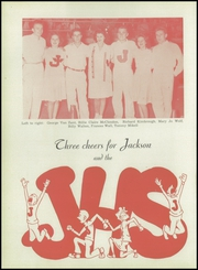 Page 12, 1945 Edition, Central High School - Cotton Boll Yearbook (Jackson, MS) online yearbook collection